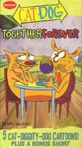 CatDog Together Forever