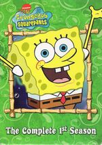 SpongeBob Season 1 DVD original version