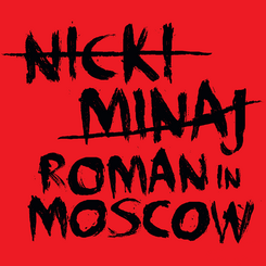 Roman in Moscow cover