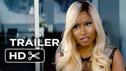 The Other Woman Official Trailer 1 (2014) - Nicki Minaj Comedy Movie HD