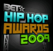 BET hip hop 2009