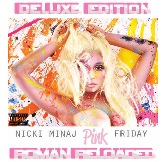 Cover for the Deluxe Edition