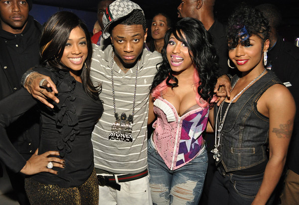 Rapper diamond dating lil scrappy 3