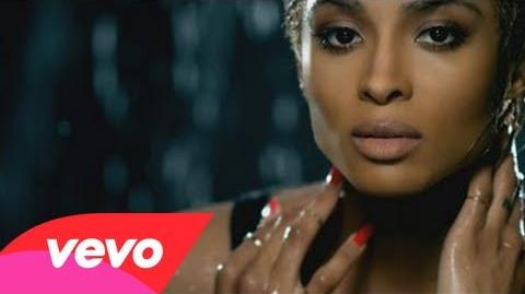 Ciara - I'm Out ft