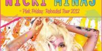 Pink Friday: Reloaded Tour