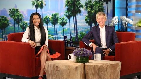 The Ellen DeGeneres Show/2014-09-10