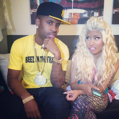 File:Nicki and Safaree in Sweden.jpg
