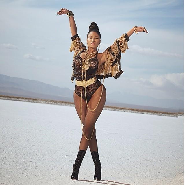 Image - Nicki-sexy-shoot-6.jpg | Nicki Minaj Wiki | Fandom powered by ...