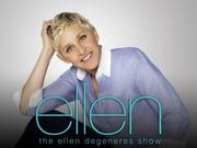 Ellen show logo
