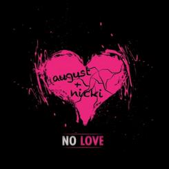 No love cover