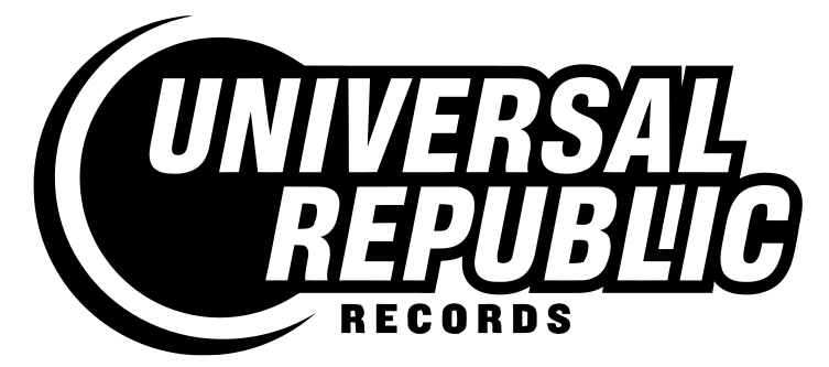 Universal Records Logo Universal Republic Records is