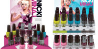OPI Lacquer Collection