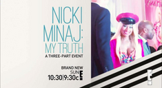 My Truth - Nicki Minaj E!
