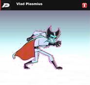 Vlad Profile