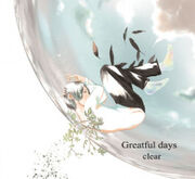 Clear Greatful Days