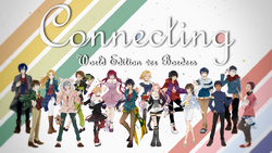 Connecting -World Edition- ver Borders