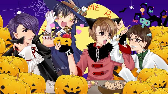 File:Halloween Night Party - utaitex4.png