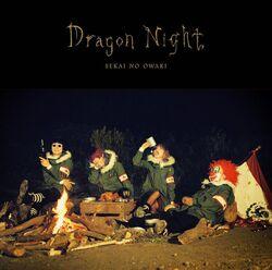 Sekainoowari dragonnight
