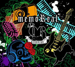 96Neko memoReal album
