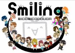 96Neko Smiling