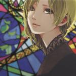 Acane madder Kokyou Girl Eve
