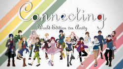 Connecting -World Edition- ver Amity