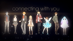 Connecting English Edition