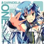 One garnidelia