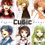 Cu6ic Shuffle