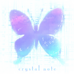 Crystalnote