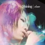 Clear album shining