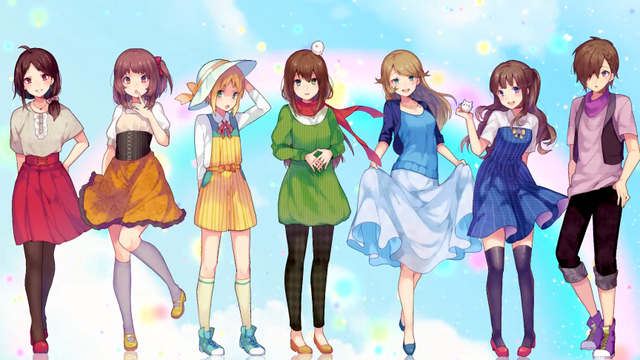 File:Sora ni Kakaru Kimi no Koe cast.png