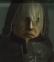 Nier (Father) Prologue 2