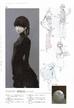 Kaine & No.7 concept art
