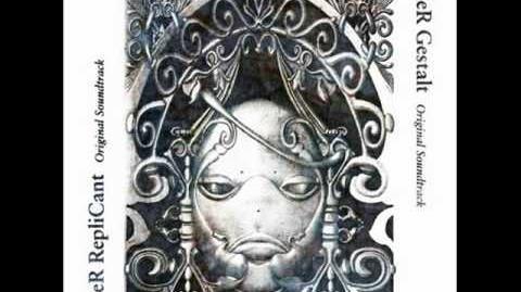 NieR Soundtrack - Ashes of Dreams -Aratanaru-