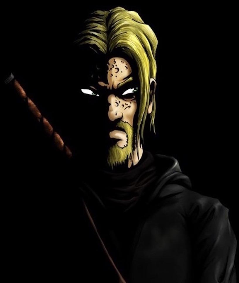 Durzo Blint (Night Angel Trilogy) vs Skyrim Dark Brotherhood