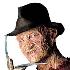 Freddy Krueger Thumb