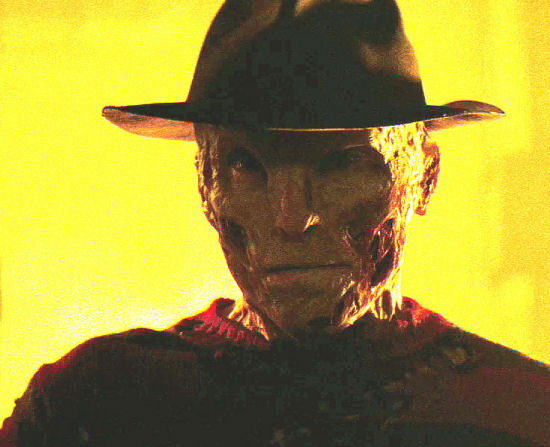 I'm love nightmare on elm street xvideo