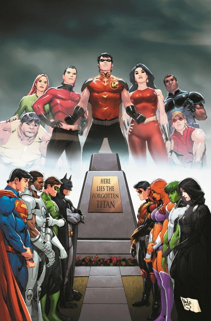 Guia de Leitura: DC Rebirth Latest?cb=20151022050231
