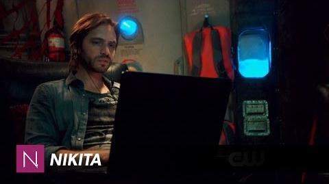 Nikita - Set-Up Trailer