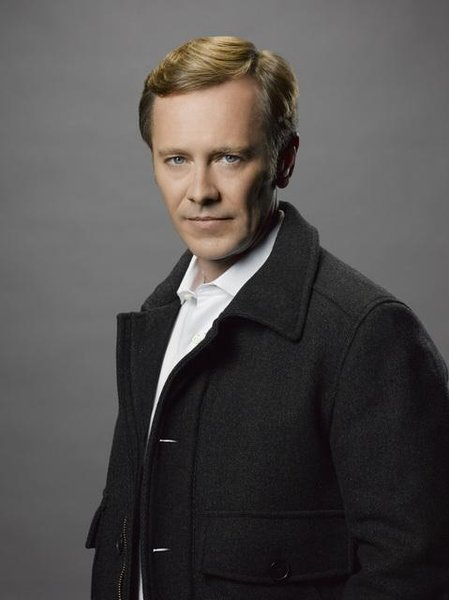 peter outerbridge wiki