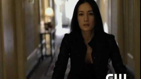 CW Nikita Trailer Fall 2010