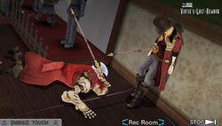 Rec Room Zero Escape Vlr