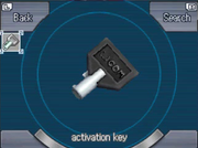 Lab activationkey