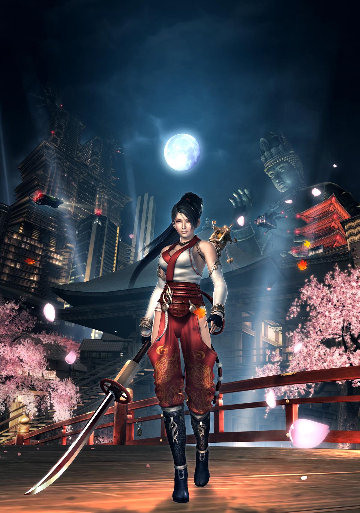 Momiji | Ninja Gaiden Wiki | FANDOM powered by Wikia