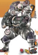 Enemy Boss Dynamo 042