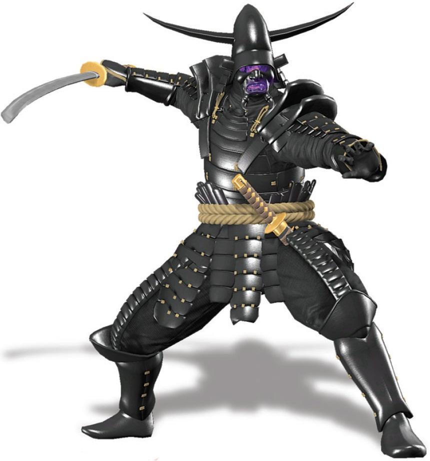 Doku | Ninja Gaiden Wiki | Fandom powered by Wikia