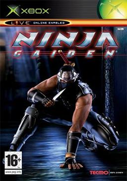 File:Ninja Gaiden Coverart.png