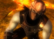 Ryu Original Fiend Skin