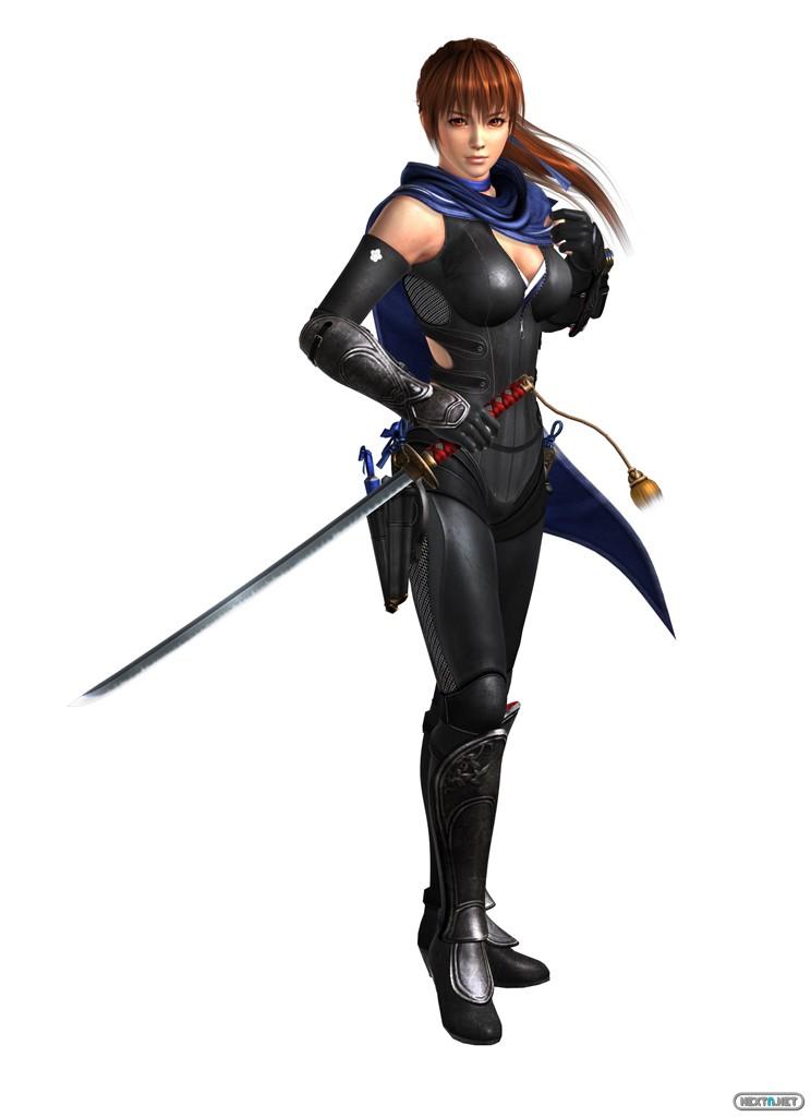 Metin2 Ninja >> Kasumi | Ninja Gaiden Wiki | FANDOM powered by Wikia